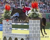 Canada Third at Spruce Meadows