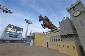 Longines Global Champions Tour of Monte-Carlo