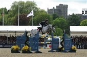 OL-stars heading to Royal Windsor Horse Show