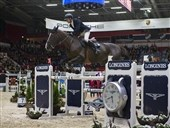 Duguet steal the Longines limelight in Helsinki