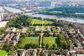 Longines Global Champions Tour: Spectacular New London Venue