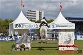 Odense Horse Festival Nations Cup in Show Jumping and Dressage