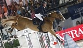 Ben Maher triumphs in Cannes