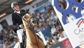 Roger-Yves Bost wins opening 5* class