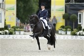 Germany announce dressage team