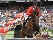 Guerdat and Bichsel cleared of wrongdoing by FEI