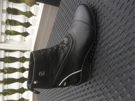 Flot støvle