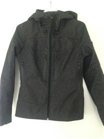 Wellensteyn softshell jakke