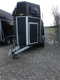 Heste trailer sælges