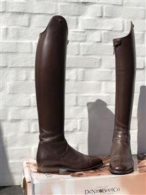 Lange De Niro Tiziano støvler