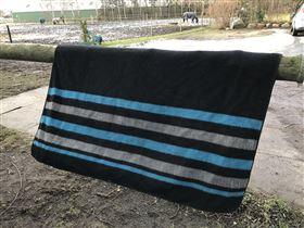 Uld tæppe