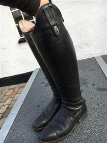 De Niro støvler