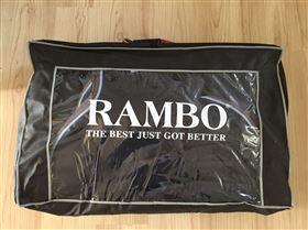 Rambo Duo - Helt nyt!