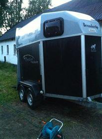 Meget velholdt trailer sælges.