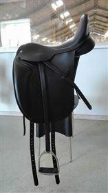 Jeremy Rudge Fusion dressur sadel