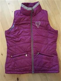 Covalliero Vest Model ARIETTE