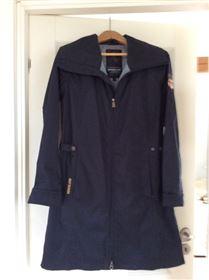 Kingsland frakke