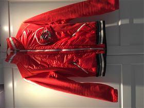 Pikeur trøje rød
