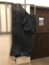 Dynedækken fra horsewear