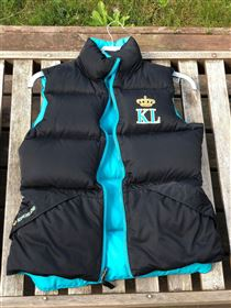 Kingsland vest