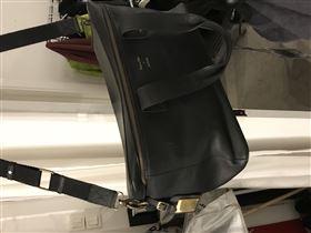 Adax grooming bag