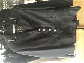 Couture Hippique stævnejakke