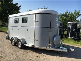 3 hestes trailer sælges