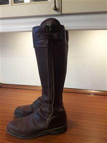 Spanske støvler