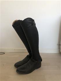 Ego 7 ridestøvler