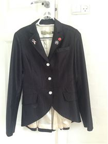 Coture Hippique Lifestyle Show Jacket