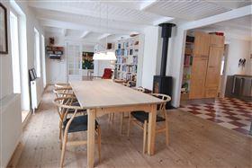 Fantastisk ejendom 1km fra Vilhelmsborg