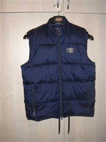 Equiline dun vest