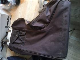 Støvletasker