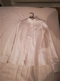 Stævne skjorte
