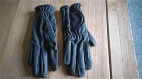 Spritnye handsker sælges