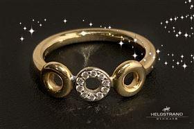 Helgstrand MATINÉ ring