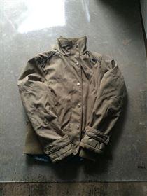 Fie skarsø vinter jakke