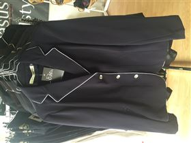 Couture Hippique
