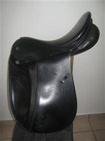 Stübben dressur sadel