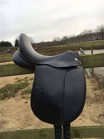 Kentaur Young Dressage 16""