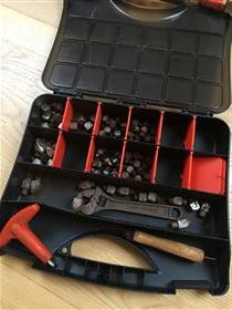 Mordax kasse