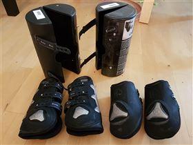 Prestige T-Tec Tendon Boots