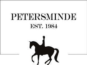Heste i ridning hos Petersminde v/Christiane Birksted
