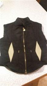 kentucky vest