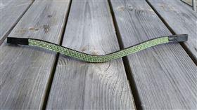 FLOT grønt  pandebånd