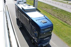 Roelofsen RR6  Scania R400