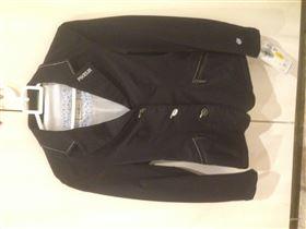 Junior Stævne jakke