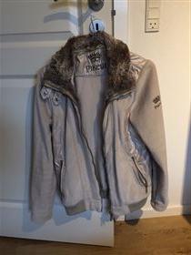 Pikeur fleece jakke