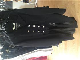 Couture Hippique stævnekjole