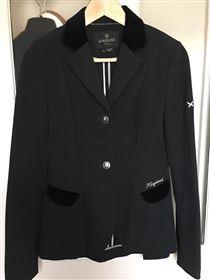 Kingsland Dressage stævne jakke